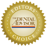 Dental Advisor - Editor's Choice